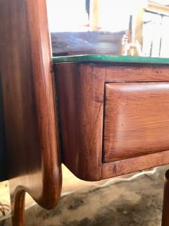 Vittorio Dassi Vittorio Dassi Vanity Console Table Italy 1950s - 1070864