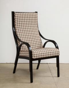 Vittorio Gregotti Rare Cavour Chair by V Gregotti G Stoppino L Meneghetti - 1323377