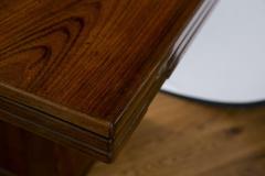 Vittorio Introini Vintage Fold Out Table model Chelsea by Vittorio Introini - 1677340