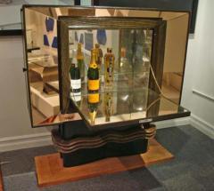 Vittorio Valabrega A Rare Bar Cabinet by Vittorio Valabrega - 255505