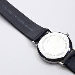 Vivianna Torun B low H be Vivianna Torun B low H be Diamond Stainless Steel Watch - 292176