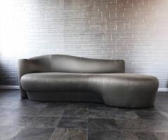 Vladimir Kagan Cloud Chaise Sofa - 593180