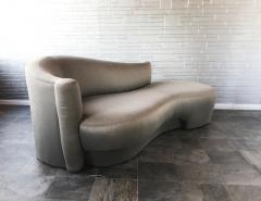 Vladimir Kagan Cloud Chaise Sofa - 593188