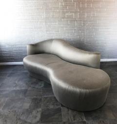 Vladimir Kagan Cloud Chaise Sofa - 593189
