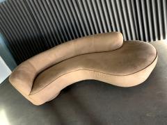 Vladimir Kagan Flawless Vladimir Kagan for Directional Serpentine Sofa - 1919748