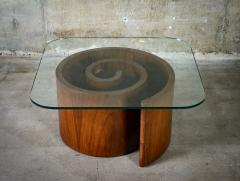 Vladimir Kagan Pair of Vladimir Kagan Coffee Tables - 282072
