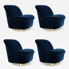 Vladimir Kagan Seating Suite By Directional 1960s - 1162338