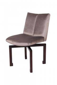 Vladimir Kagan Set of Six 1950s Vladimir Kagan Dining Chairs - 675078