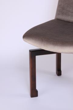 Vladimir Kagan Set of Six 1950s Vladimir Kagan Dining Chairs - 675082