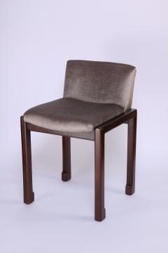 Vladimir Kagan Set of Six 1950s Vladimir Kagan Dining Chairs - 675094