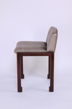 Vladimir Kagan Set of Six 1950s Vladimir Kagan Dining Chairs - 675095