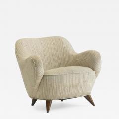 Vladimir Kagan Vladimir Kagan Barrel Chair - 1214145