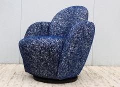 Vladimir Kagan Vladimir Kagan For Directional Swivel Lounge Chair - 1733711