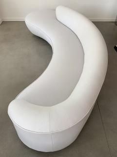 Vladimir Kagan Vladimir Kagan Serpentine Sofa for Directional - 1172692