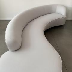 Vladimir Kagan Vladimir Kagan Serpentine Sofa for Directional - 1172700