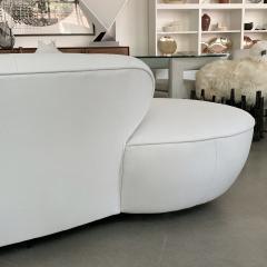 Vladimir Kagan Vladimir Kagan Serpentine Sofa for Directional - 1172703