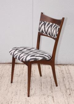 Vladimir Kagan Vladimir Kagan Style Sculptural Dining Chairs - 1595636