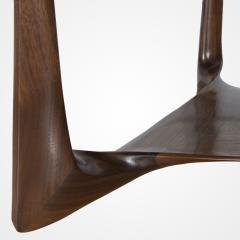 Vladimir Krasnogorov Side Table by Vladimir Krasnogorov for Thomas W Newman - 209454