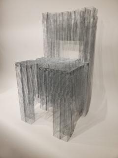 Voukenas Petrides Blur Chair - 1971905