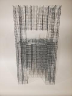 Voukenas Petrides Blur Chair - 1971910
