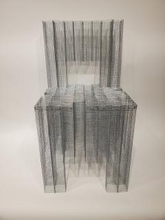 Voukenas Petrides Blur Chair - 1971918