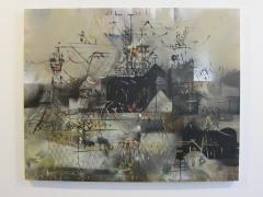 W Carl Burger Painting Industrial  - 366771