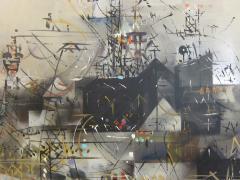 W Carl Burger Painting Industrial  - 366772