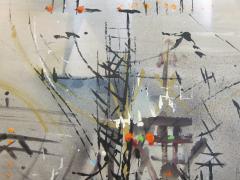 W Carl Burger Painting Industrial  - 366773