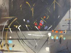 W Carl Burger Painting Industrial  - 366774