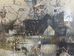 W Carl Burger Painting Industrial  - 366775