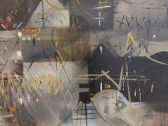 W Carl Burger Painting Industrial  - 366776