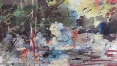 W Carl Burger W Carl Burger Painting - 450202