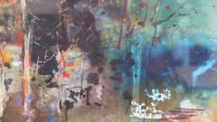 W Carl Burger W Carl Burger Painting - 450204
