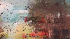 W Carl Burger W Carl Burger Painting - 450205