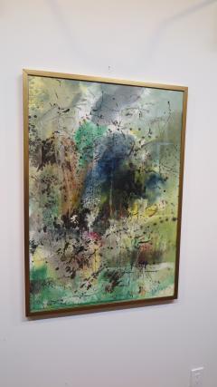 W Carl Burger W Carl Burger Painting - 838384