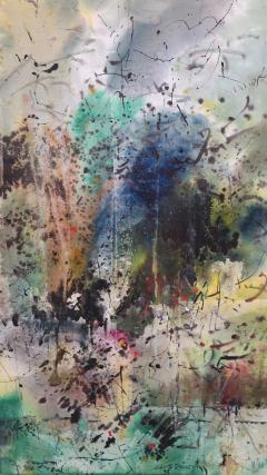 W Carl Burger W Carl Burger Painting - 838385