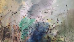 W Carl Burger W Carl Burger Painting - 838399