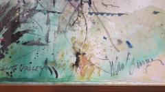 W Carl Burger W Carl Burger Painting - 838400