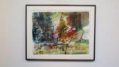 W Carl Burger W Carl Burger Painting - 1067011