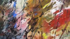 W Carl Burger W Carl Burger Painting - 1067014