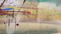 W Carl Burger W Carl Burger Painting - 1067015