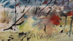 W Carl Burger W Carl Burger Painting - 1067016