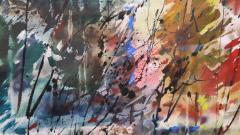 W Carl Burger W Carl Burger Painting - 1067017
