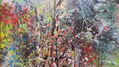 W Carl Burger W Carl Burger Painting - 1067030