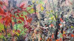 W Carl Burger W Carl Burger Painting - 1067033