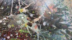 W Carl Burger W Carl Burger Painting - 1067034