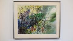 W Carl Burger W Carl Burger Painting - 1067042