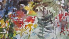 W Carl Burger W Carl Burger Painting - 1067044