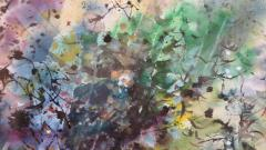 W Carl Burger W Carl Burger Painting - 1067045