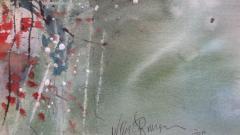 W Carl Burger W Carl Burger Painting - 1067048